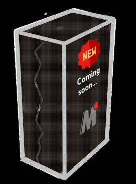Nouvelle machine de nettoyage pièces - coming soon
